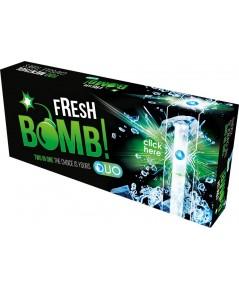 มวนเปล่าFresh Bomb Menthol100มวน1ลัง