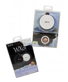 Wireless Charger WX01สีขาว