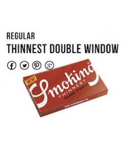 กระดาษ70mm.Thinnest Double Window(1กล่อง)