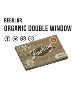 กระดาษ70mm.Organic Double Window