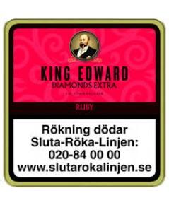 King Edward Diamonds Extra Cherry10\'s