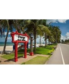โปรแกรมทัวร์,แพ็คเกจทัวร์,หาดบ้านกรูด,Ban Krut Beach