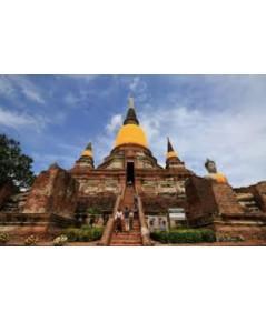 โปรแกรมสัมมนา,โปรแกรมทัศนศึกษา,โปรแกรมศึกษาดูงาน,อยุธยา,Ayutthaya
