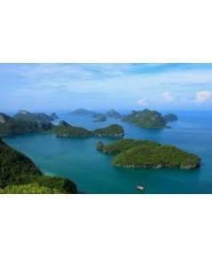 โปรแกรมเอาท์ติ้ง,Outing company,Company Outing Trip,Outing,หมู่เกาะอ่างทอง,Ang Thong Islands
