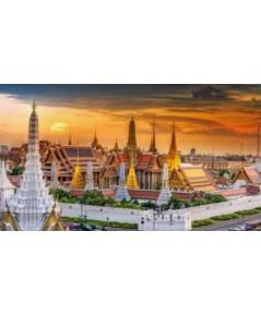 โปรแกรมสัมมนา,โปรแกรมทัศนศึกษา,โปรแกรมศึกษาดูงาน,กรุงเทพ,Bangkok