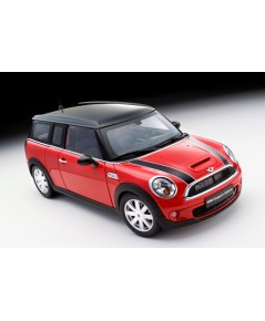 Kyosho dicast Mini Cooper  Clubman Red 1:18