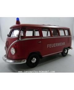 VW  MICROBUS 1/24 Feuenwear