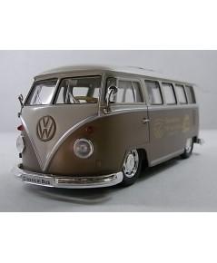 VW  MICROBUS 1/24 Traffen