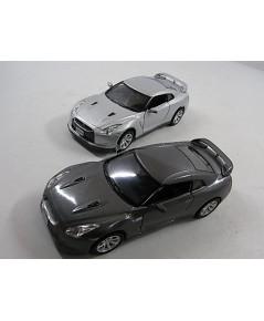 MODEL 1/36 Nissan GTR R35