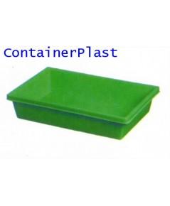 ถาดฟรีส ถาดพลาสติกแช่แข็ง Box Freeze No.034 จุประมาณ 20 กิโลกรัม