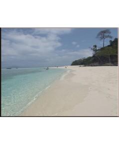นำเที่ยวเกาะพีพี-อ่าวมาหยา โดยเรือสปีดโบ๊ท