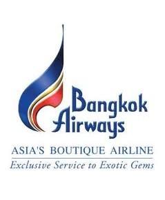 ตั๋วเครื่องบินราคาถูกไปเกาะสมุย / เชียงใหม่ / ภูเก็ต (Bangkok Airways)