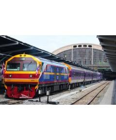 ตั๋วรถไฟจากลพบุรี ไปพิษณุโลก