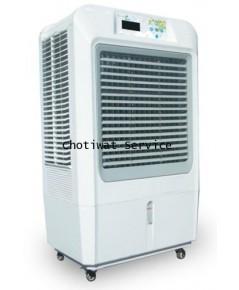 เช่าพัดลมไอเย็น เครื่องทำลมเย็น เครื่องสร้างลมเย็น รุ่น 70EX ใหญ่กว่า เย็นกว่า