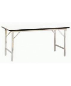 โต๊ะพับ/โต๊ะพับอเนกประสงค์ รุ่นTF-45