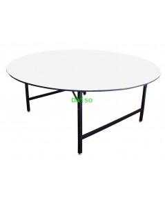 R-6-TF, โต๊ะจัดเลี้ยงกลมพับได้