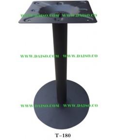 ขาโต๊ะทรงแชมเปญ T-180