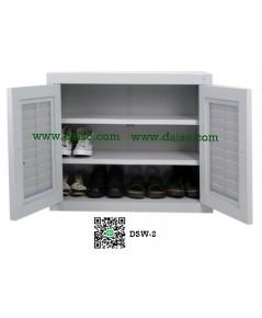 ตู้วางรองเท้า 6 ชั้น DSW-2