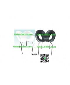 เก้าอี้พลาสติก PP CD-215