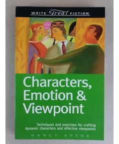 Characters  emotion  viewpoint
