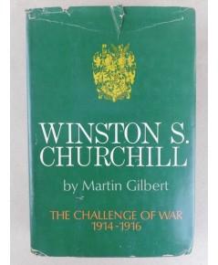 Winston S. Churchill  ปกแข็ง
