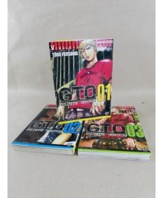 GTO เล่ม 1-3 (3เล่ม)