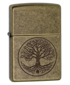 ไฟแช็ค Zippo Tree of Life (29149)