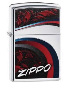 ไฟแช็ค Zippo Satin and Ribbons (29415)