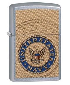 ไฟแช็ค Zippo US Navy (29384)