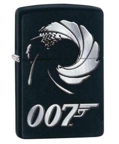ไฟแช็ค Zippo James Bond 007 (29566)