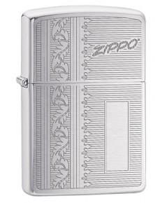 ไฟแช็ค Zippo Initial Panel Design (29682)