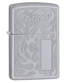 ไฟแช็ค Zippo Logo Design (29698)