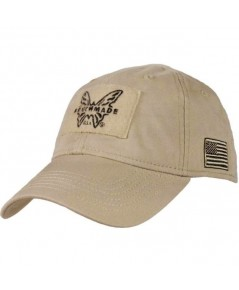 หมวก Benchmade Knives Tactical Coyote Tan Hat Velcro Patch (Adjustable)