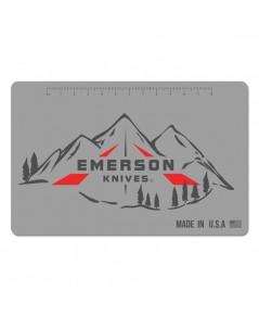 แผ่นรองมีด Emerson Counter Mat