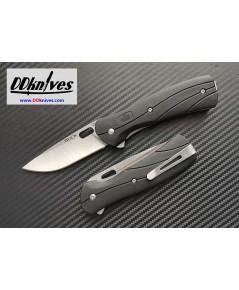 มีดพับ Buck Vantage Select (Large) Linerlock Folder 420HC Blade (345BKS)