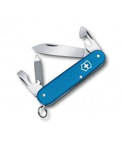 มีดพับ Victorinox Cadet Alox Limited Edition 2020, Aqua Blue