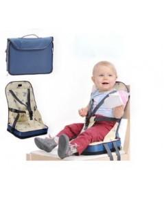 เก้าอี้นั่งทานข้าว แบบพับได้ มาตรฐานความปลอดภัยสูง ราคาโปรโมชั่น