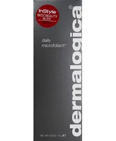 (สินค้าพร้อมส่ง)Dermalogica Daily Microfoliant 2.7oz(78ml) ราคา 2,050 บาท