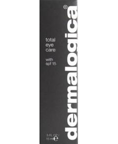 (สินค้าพร้อมส่ง)Dermalogica Total Eye Care 0.5oz(15ml) ราคา 1,850 บาท
