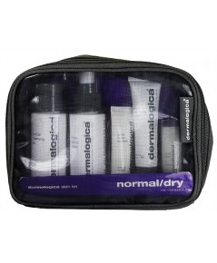 Dermalogica Normal To Dry Skin Kit (สำหรับผิวธรรดาึถงผิวแห้ง) ราคา 1,750บาท