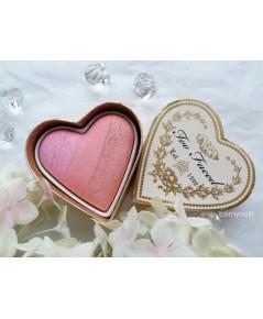 (สินค้าพร้อมส่ง) Too Faced Sweetheart Perfect Flush Blush ราคา 790 บาท