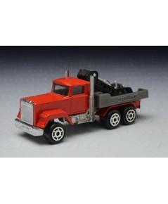 Mack Towing Truck, Majorette no.297