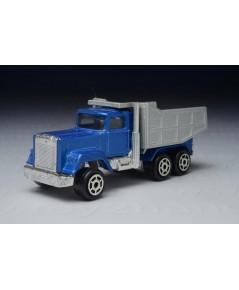 Mack Dump Truck, Majorette no.297