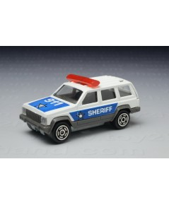 Jeep Cherokee Sheriff version