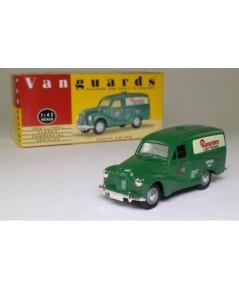 รถเหล็ก Austin A40 Van, Vanguards No.VA3000 (Ransome's Lawnmowers)