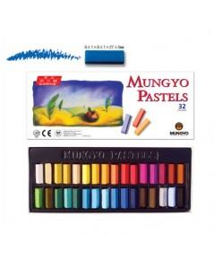 Mungyo Pastels ชอล์คเปลี่ยนสีผม 32 สี