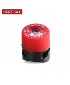 ไฟท้ายจักรยานคุณภาพดีจาก Gaciron W05 เป็นไฟสัญญาณเตือนที่ได้ประสิทธิภาพสูง