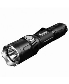 Fitorch P30R 1180 lumen ไฟฉาย Tactical แสงพุ่ง ชาร์จในตัว USB ด้วยแบต 18650 เพียงก้อนเดียว
