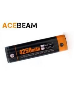 ACEBEAM ARC20700H-410A 4250mAh แบตคุณภาพสูง ของแท้