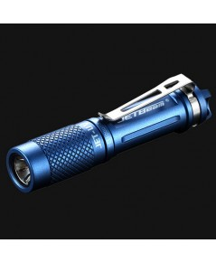 Jetbeam JET-UV 3535-UV-365nm EDC LED Flashlight 1xAAA